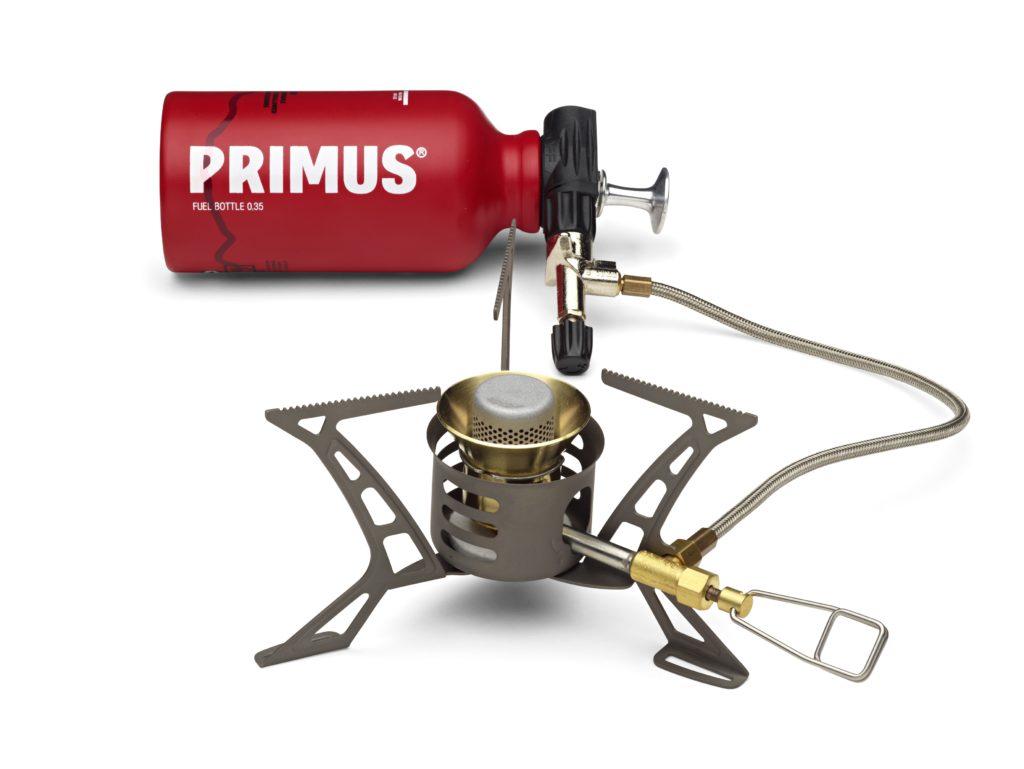 Silencieux pour réchaud Primus