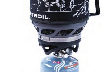 Jetboil Minimo PCS
