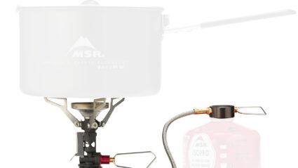 Msr Lowdown Remote Stove Adapter